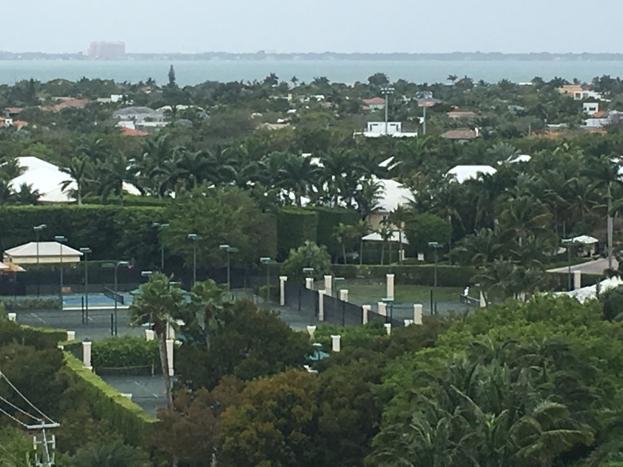 The Ritz Carlton Key Biscayne - Cliff Drysdale Tennis