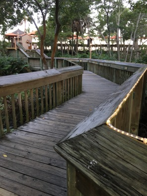 the path to the beach, The Ritz-Carlton, Naples, FL - tennistravelsite.com