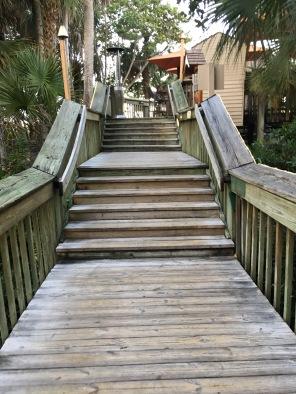 the path to the beach, The Ritz Carlton, Naples, FL