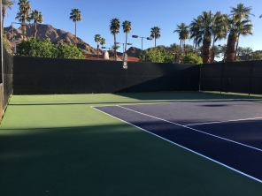 Princess Court, Court 9, La Quinta Resort and Spa, Indian Wells, CA