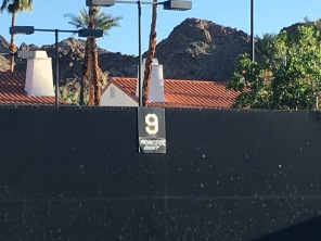 Court 9, Princess Court, La Quinta Resort and Spa, Indian Wells, CA