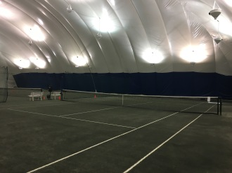 Har tru tennis courts, McLean Sports and Health, Tysons, VA