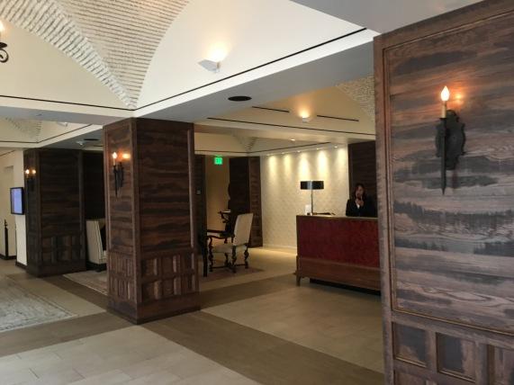 Hotel Valencia, Santana Row, Santa Clara, CA