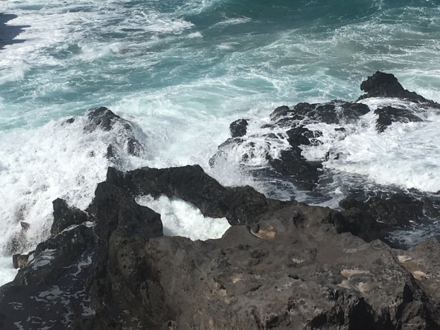 Coastal hike, Kapalua, The Ritz Carlton Kapalua, Maui, Hawaii
