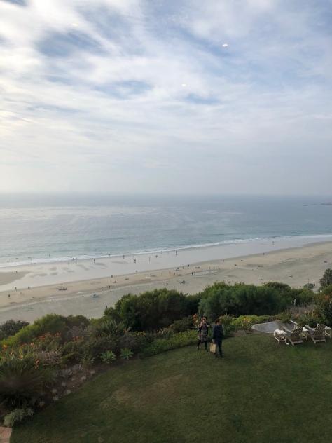 ocean view The Ritz-Carlton Laguna Niguel, Laguna Niguel, CA