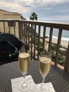 cheers The Ritz-Carlton Laguna Niguel, Laguna Niguel, CA
