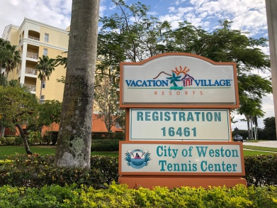 Weston Tennis Center, Weston, Florida tennistravelsite.com