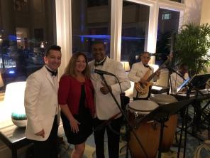 Grupo Nostalgia, The Ritz-Carlton, Key Biscayne, Florida, tennistravelsite.com