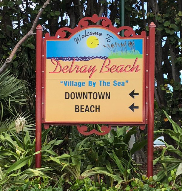 Delray Beach, Florida