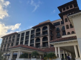 Delray Beach Marriott, Delray Beach, FL - tennistravelsite.co