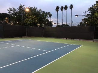Anaheim Tennis Center, Anaheim, CA - tennistravelsite.com
