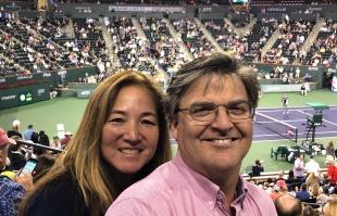 BNP Paribas Open, Indian Wells, CA - tennistravelsite.com