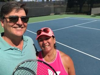 Omni Rancho Las Palmas, Rancho Mirage, CA - tennistravelsite.com