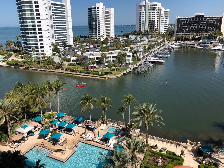 The Ritz-Carlton, Sarasota, Florida - tennistravelsite.com