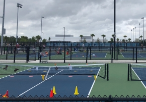 United States National Tennis Campus, Lake Nona, Orlando, Florida, tennistravelsite.com