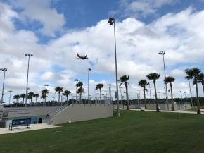 United States National Tennis Campus, Lake Nona, Orlando, Florida, tennistravelsite.com