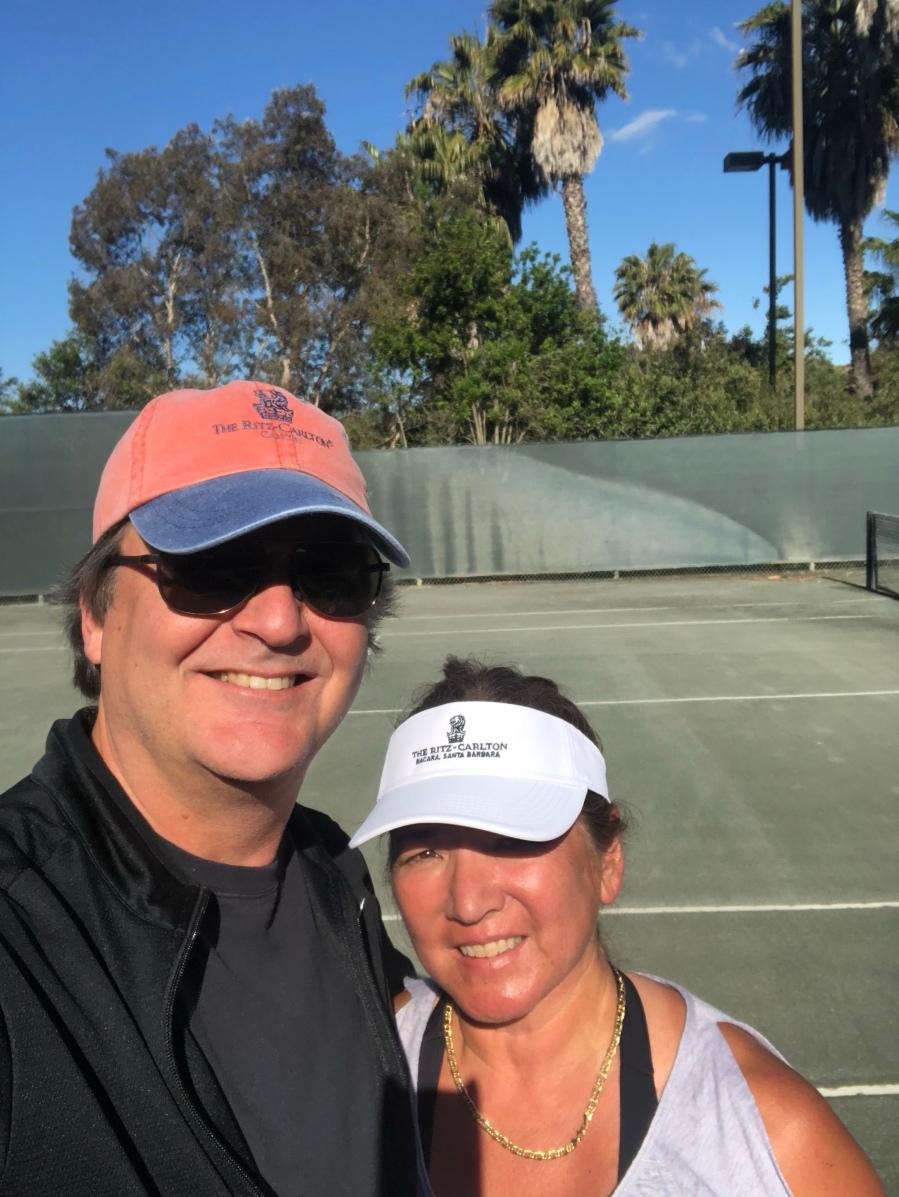 The Ritz-Carlton Bacara, Santa Barbara, California - tennistravelsite.com