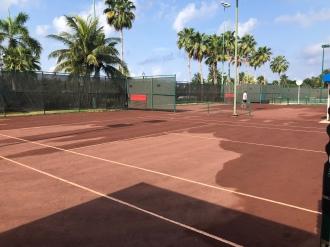 The Ritz-Carlton Grand Cayman - tennistravelsite.com