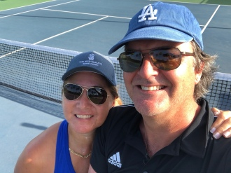 The Ritz-Carlton Grand Cayman - tennis travelsite.com