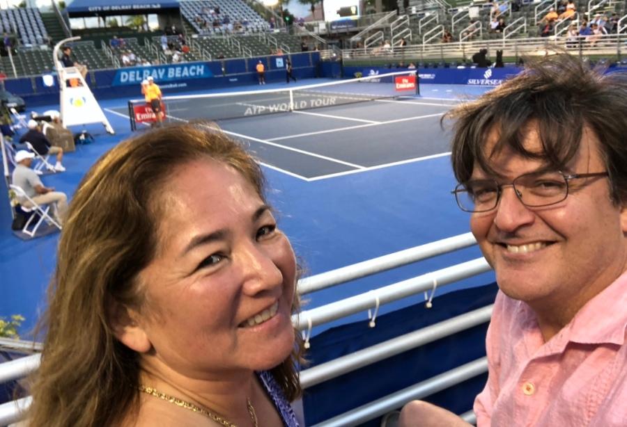 Delray Beach Open - tennistravelsite.com