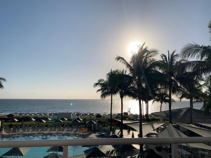 Boca Raton Resort and Club, Boca Raton, Florida - tennistravelsite.com